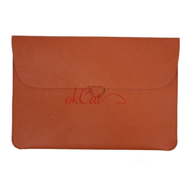 13inch Nice PU Leather Design Case Cover For Macbook